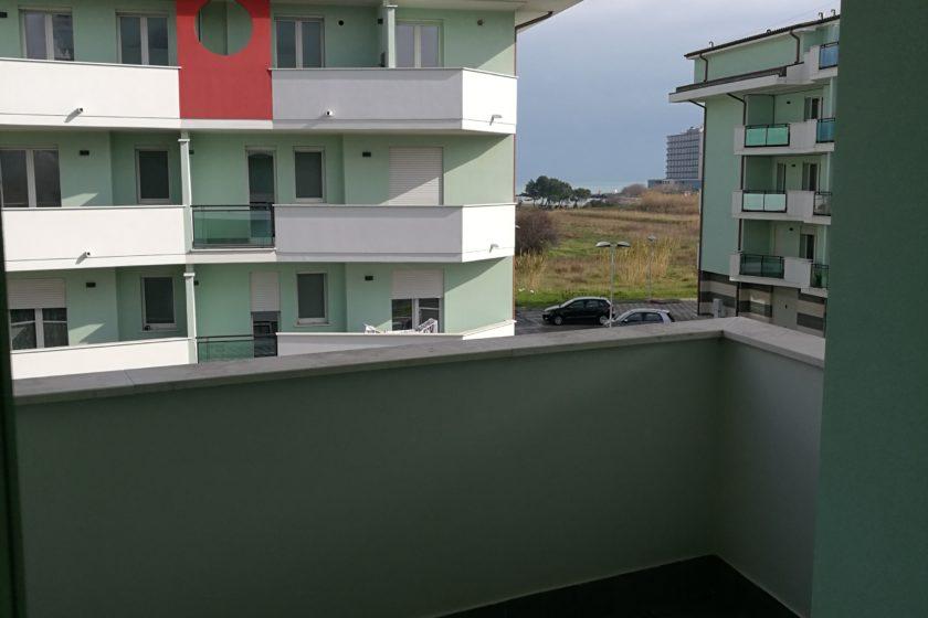 Appartamento Citta Sant Angelo Marina Dv Immobiliare